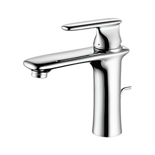 Andian Single Hole Bathroom Faucet