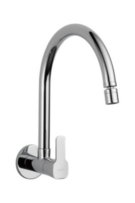 Kami Single Handle Cold Only Kitchen Faucet