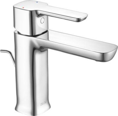 kami single handle lavatory faucet