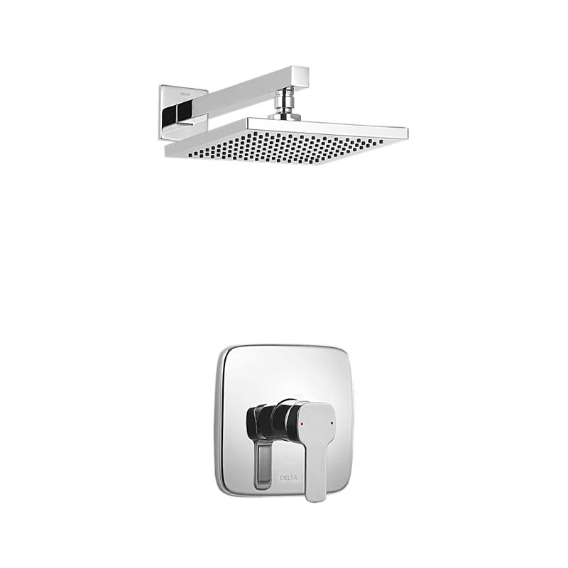 33976 kami In Wall Shower Only : Bath Products : Delta Faucet