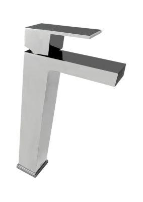 Filis Single Handle Vessel Bathroom Faucet