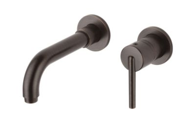 Trinsic Wall Mount Lavatory Faucet