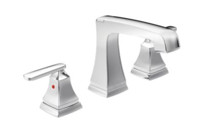 Ashlyn Two Handle Widespread Lavatory Faucet