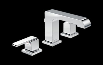 3567 Mpu Dst Ara Two Handle Widespread Bathroom Faucet
