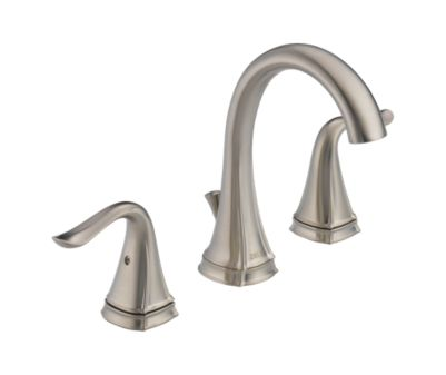 Celice Two Handle Widespread Lavatory Faucet