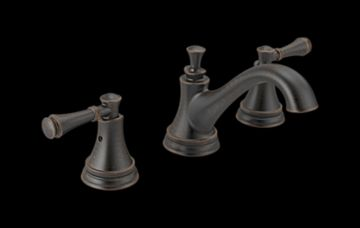 35713lf Rb Silverton Silverton 2h Widespread Bath Products Delta Faucet