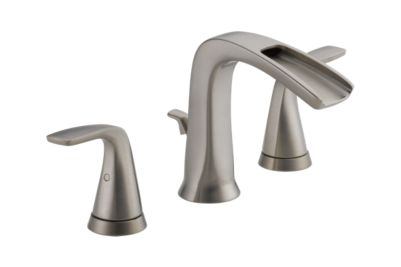 Tolva™ Two Handle Widespread Lavatory Faucet