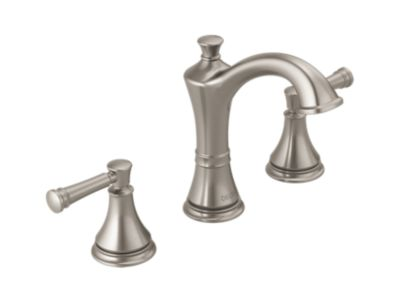 Valdosta Two Handle Widespread Lavatory Faucet