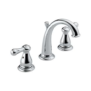 Leland Two Handle Widespread Lavatory Faucet
