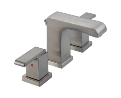 Arzo Two Handle Widespread Lavatory Faucet