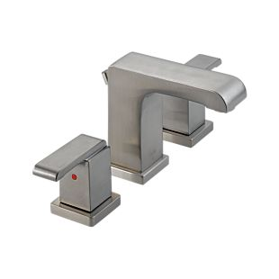 Arzo® Two Handle Widespread Lavatory Faucet