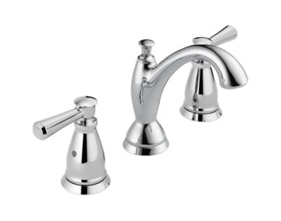 Linden™ Two Handle Widespread Lavatory Faucet