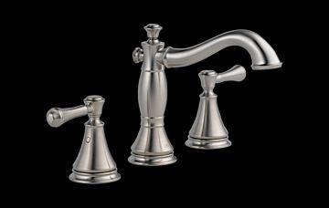 3597lf Ssmpu Cassidy Two Handle Widespread Bathroom