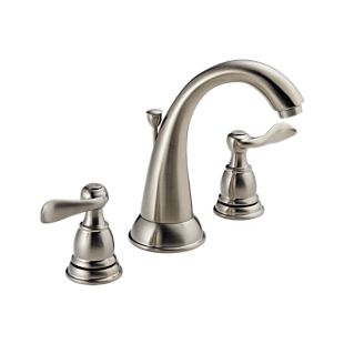 Windemere® Two Handle Widespread Lavatory Faucet
