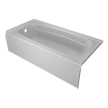 Selva 60″ X 30″  Bathtub - Left Drain