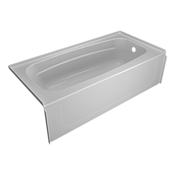 Selva 60″ X 30″  Bathtub - Right Drain