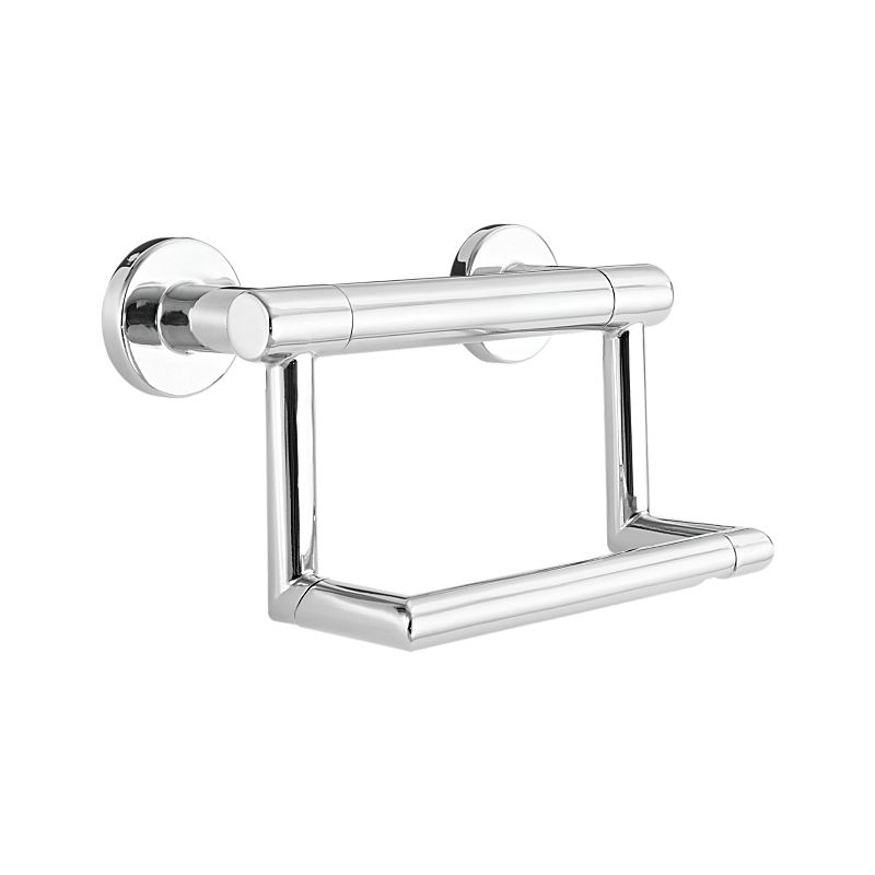 41550 Delta Contemporary Tissue Holder with Assist Bar : Bath ...