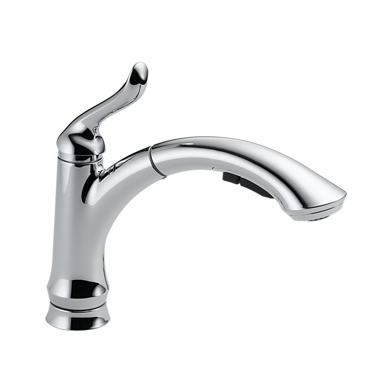 how to change the washers in a delta faucet