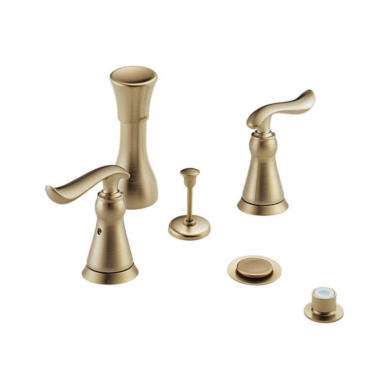 44 czlhp h294cz robinet de bidet delta produits pour for Robinet delta salle de bain
