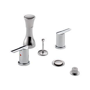 Delta Bidet Faucet - Less Handles