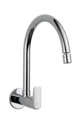 Ixa Jive Single Handle Cold Only Kitchen Faucet