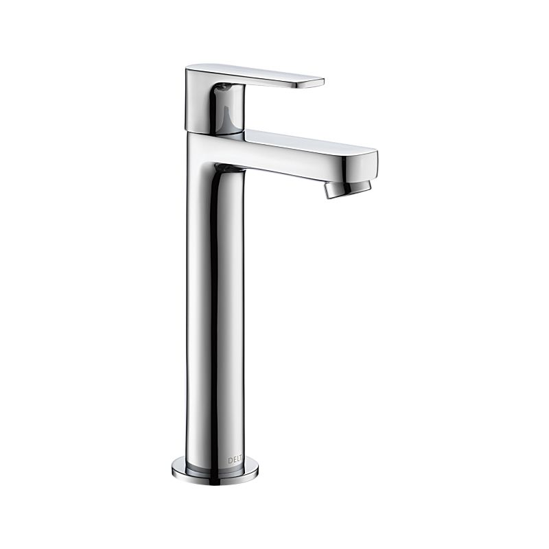 44020-SQ-P Ixa Jive Tap (Cold Water Only) - Tall : Bath Products ...