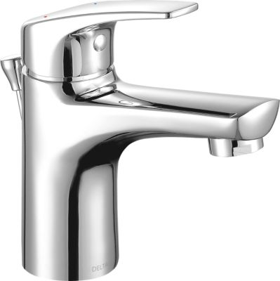 Ixa Soft Single Handle Lavatory Faucet