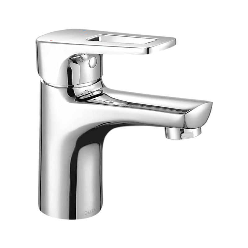 44025-LP-LPU Ixa Flex Single Handle Bathroom Faucet - Less Pop-Up ...