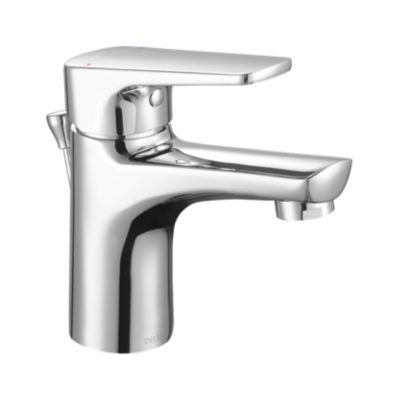 Ixa Jive Single Handle Bathroom Faucet