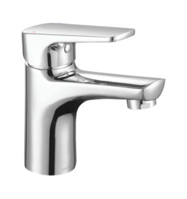 Ixa Jive Single Handle Bathroom Faucet - Less Pop-Up