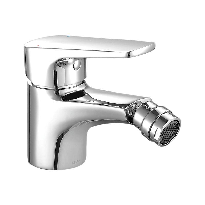 44026 Sq Delta Bidet Faucet Bath Products Delta Faucet