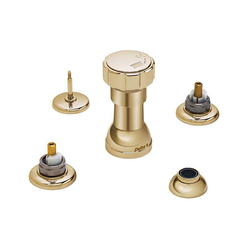 46 pblhp robinet de bidet classique produits pour salle for Robinet delta salle de bain