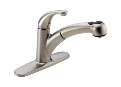 Palo™ Single Handle Pull-Out Kitchen Faucet