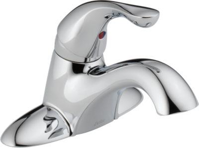 500 dst classic single handle centerset bathroom faucet less pop rh deltafaucet ca classic bathroom light fixtures Bathroom Designs