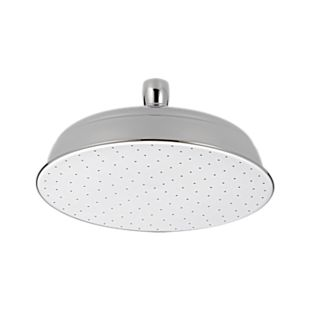 Contemporary Single Setting, Overhead Shower Head
