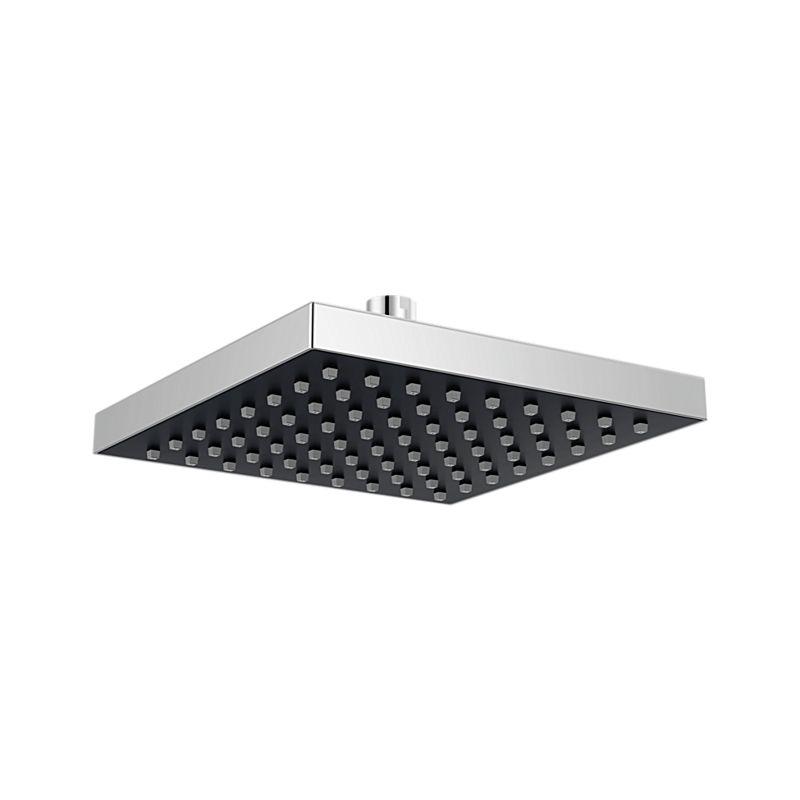 52841 Delta Single-Setting Raincan Shower Head : Bath Products ...