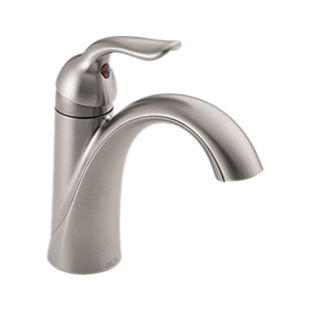 Lahara® Single Handle Centerset Lavatory Faucet