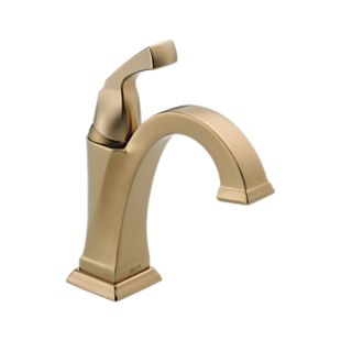 Dryden™ Single Handle Lavatory Faucet