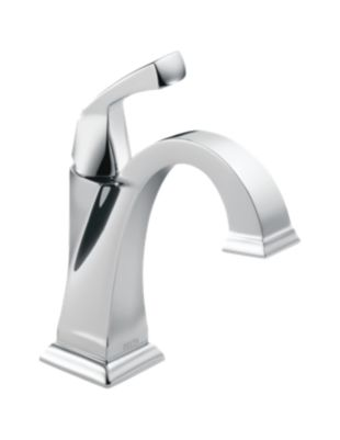 551 DST Dryden™ Single Handle Lavatory Faucet Bath