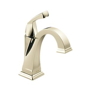 Dryden Single Handle Centerset Lavatory Faucet