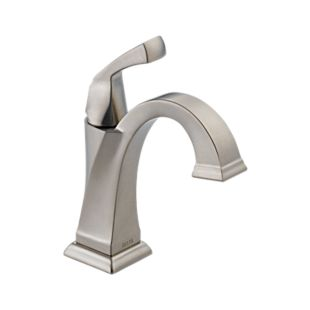 Dryden Single Handle Lavatory Faucet