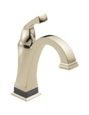 Dryden™ Single Handle Lavatory Faucet with Touch2O.xt Technology