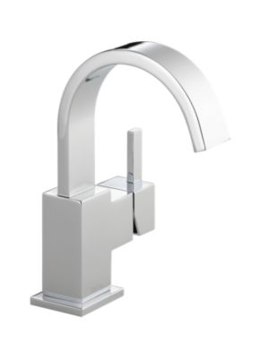 Vero™ Single Handle Centerset Lavatory Faucet