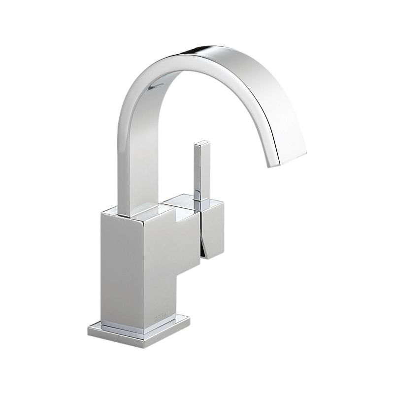 hole handle brass contemporary ac sink beelee faucets faucet white derpras hot lavatory bathroom washroom solid finished single dp painting