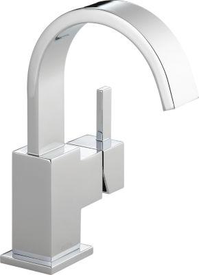 Vero™ Single Handle Lavatory Faucet
