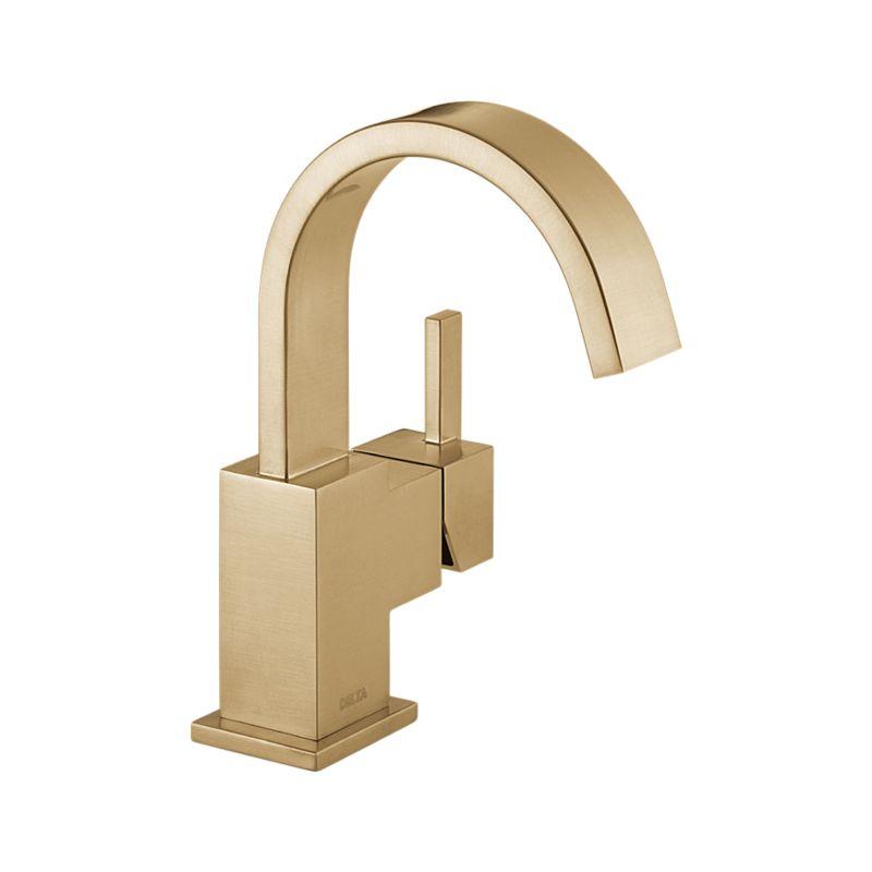Vero  Single Handle Lavatory Faucet. 553LF CZ Vero  Single Handle Lavatory Faucet   Bath Products