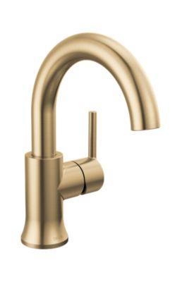 Trinsic Single Handle High-Arc Lavatory Faucet