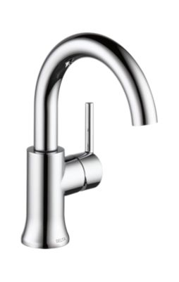 Trinsic Single Handle High-Arc Lavatory Faucet