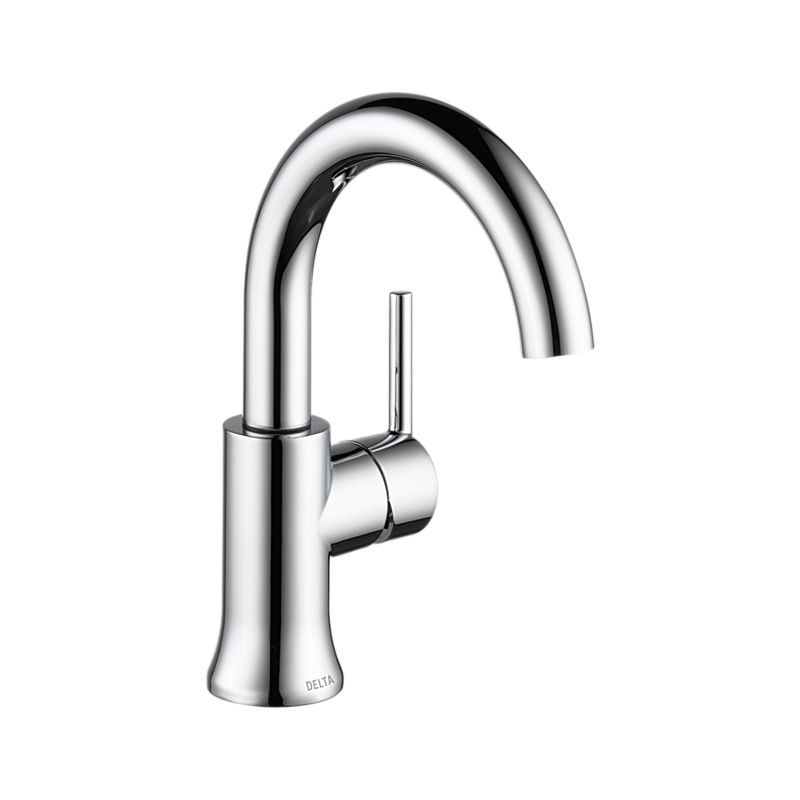 559ha Dst Trinsic 174 Single Handle High Arc Bathroom Faucet