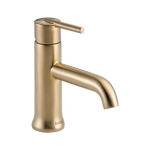 Trinsic® Single Handle Lavatory Faucet - Metal Pop-Up